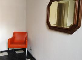 Hotel photo: principe arbre