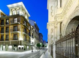 A picture of the hotel: Eurostars Catedral