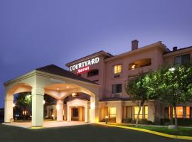 Hotel Photo: Courtyard By Marriott Salinas Monterey