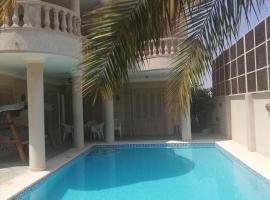 מלון צילום: Paradise Villa - King Mariout