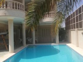 Hotel photo: Paradise Villa - King Mariout
