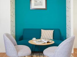 Hotel photo: Residhome Roissy Village