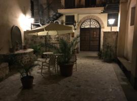 Фотография гостиницы: Le Prigioni del Palazzo B&B