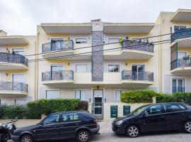 Hotel photo: Charming Apartment Estoril