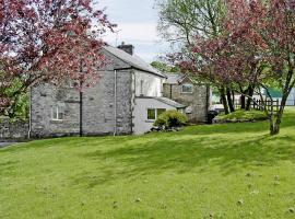 Hotel photo: Castle Farm Cottage
