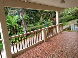 Hotel photo: Casa Da Santa