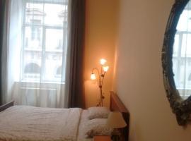 Hotel near Lviv