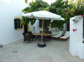Hotel Foto: Villa Peleziki