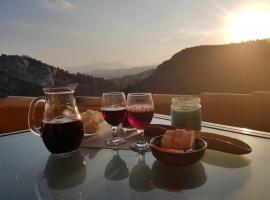 Hotel photo: Casa Nin