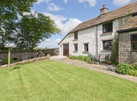 Hotel photo: Oxlow End Cottage