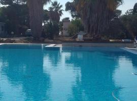 Hotel Photo: Rivamar Resort
