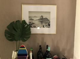 酒店照片: Rio de Janeiro Bed&Breakfast
