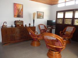 Hình ảnh khách sạn: Bas de villa CD HOUSE 972