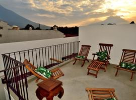Hotel photo: Antigua Two bedroom Home AN012