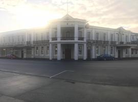 Hotel photo: Grand Hotel - Whangarei