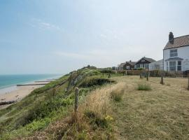 Hotel photo: Marions Seaside Cottage