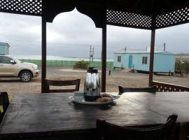 Hotel foto: Masirah joy camp