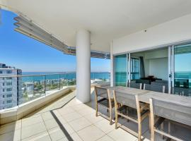 Zdjęcie hotelu: Spacious High Rise with Breathtaking View