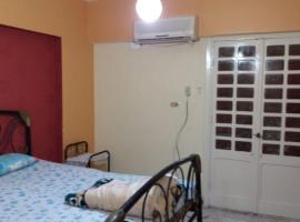 Hotel near El Mansura