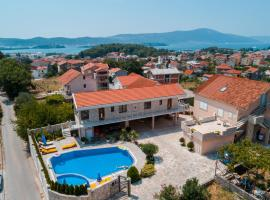 A picture of the hotel: Apartments Ilijana