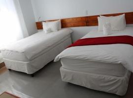 Hotel photo: Oshakati Guest Hotel