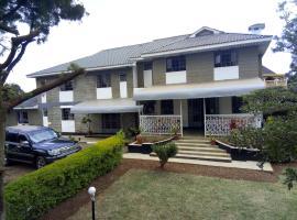 Hotel Photo: Trans-Africa Equator Hotel