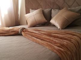 Hotel Photo: 2 Rue Al Achaari