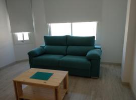 Hotel photo: Apartaments Can Fabul