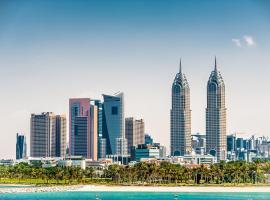 Hotel near Zjednoczone Emiraty Arabskie