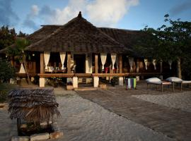 A picture of the hotel: Mandarina Beach Cottage