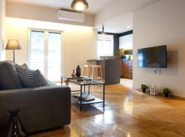 Hotelfotos: TONI'S 2BD Luxury Apartment on 5th floor Marina