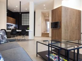 Hotel photo: TONI'S Choice to stay in Athens, 2BD Modern House