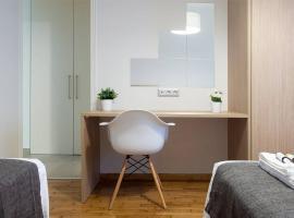Hotel Photo: TONI'S Fancy Apartment in classy Kolonaki