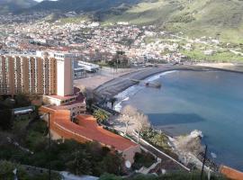 A picture of the hotel: Villa SCIROCCO - apartman BETA