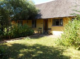 Photo de l'hôtel: African Sunsets (Bophirimo Self-Catering Guest House)