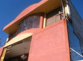 A picture of the hotel: Hotel Plaza Desamparados