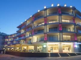 Foto do Hotel: One Ibiza Suites