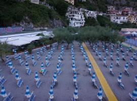 Hotel fotoğraf: Relaxvietri Amalfi Coast