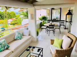 Hotel photo: Twin Palms