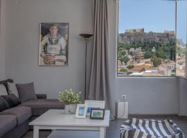 A picture of the hotel: Fabulous apartment in the heart of Monastiraki