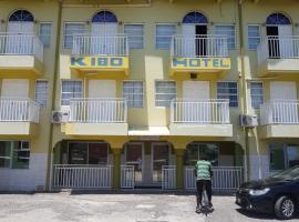 Hotel near Savanna-la-Mar