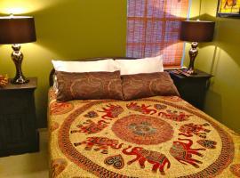 Hotel photo: Casitas De Color