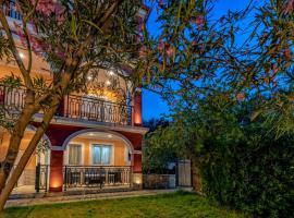 Hotel photo: Tsiolis Studios & Apartments