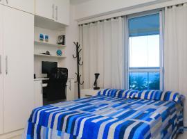 Hotel photo: Point Frente Mar Barra!