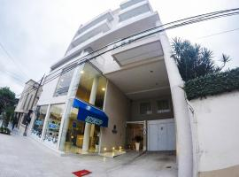 A picture of the hotel: Apart Hotel Rivadavia