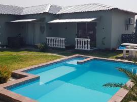 Hotel photo: Villa Graf