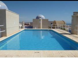Gambaran Hotel: Apartamento en Garrucha/Almeria