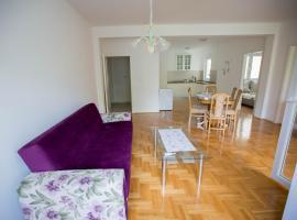 Hotel photo: Apartment Tessi