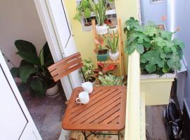 A picture of the hotel: Passé Homestay