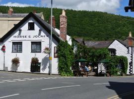 Hotel photo: The Horse & Jockey Inn
